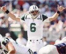 Mark Sanchez New York Jets 8X10 Photo
