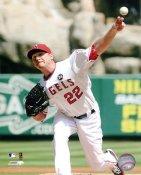 Scott Kazmir LIMITED STOCK Anaheim Angels 8X10 Photo