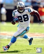Jonathan Stewart Carolina Panthers 8X10 Photo