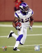 Percy Harvin LIMITED STOCK Minnesota Vikings 8X10 Photo