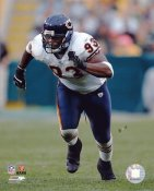 Adewale Ogunleye G1 Limited Stock Rare Bears 8X10 Photo