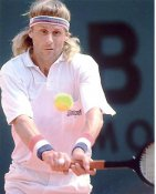 Bjorn Borg G1 Limited Stock Rare 8X10 Photo
