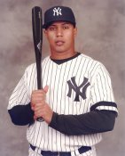 Jose Tabata G1 Limited Stock Rare New York Yankees 8X10 Photo