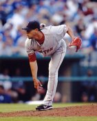 Joel Pineiro G1 Limited Stock Rare Boston Red Sox 8X10 Photo