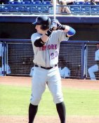 Mike Carp G1 Limited Stock Rare New York Mets 8X10 Photo