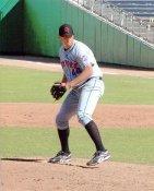 Eddie Kunz G1 Limited Stock Rare New York Mets 8X10 Photo