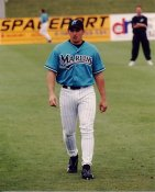 Adrian Gonzalez G1 Limited Stock Rare Florida Marlins 8X10 Photo