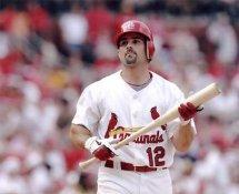 Aaron Miles G1 Limited Stock Rare St. Louis Cardinals 8X10 Photo