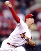 Kip Wells G1 Limited Stock Rare St. Louis Cardinals 8X10 Photo