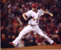 Tyler Johnson G1 Limited Stock Rare St. Louis Cardinals 8X10 Photo