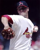 Mark Mulder G1 Limited Stock Rare St. Louis Cardinals 8X10 Photo