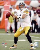 Ben Roethlisberger LIMITED STOCK Pittsburgh Steelers 8x10 Photo