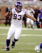 Kevin Williams Minnesota Vikings 8X10 Photo