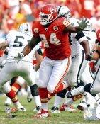 Tyson Jackson Kansas City Chiefs 8X10 Photo