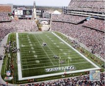 Gillette Stadium New England Patriots 8X10 Photo