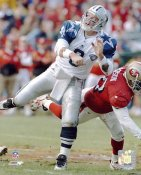 Troy Aikman Dallas Cowboys 8X10 Photo