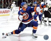John Tavares 1st NHL Goal New York Islanders LIMITED STOCK 8x10 Photo
