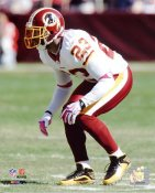 DeAngelo Hall LIMITED STOCK Washington Redskins 8X10 Photo