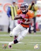 Knowshon Moreno Denver Broncos 8X10 Photo