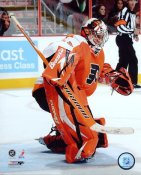 Ray Emery LIMITED STOCK Philadelphia Flyers 8x10 Photo