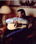 Randy Travis G1 Limited Stock Rare 8X10 Photo