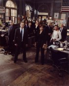 Law & Order SVU Cast G1 Limited Stock Rare 8X10 Photo