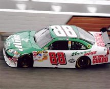 Dale Earnhardt Jr. G1 LIMITED STOCK RARE 8X10 Photo