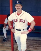 Mike Greenwell G1 Limited Stock Rare Red Sox 8x10 Photo