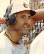 Fred Lynn LIMITED STOCK Baltimore Orioles 8X10 Photo