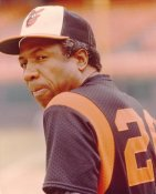 Frank Robinson G1 Limited Stock Rare Baltimore Orioles 8X10 Photo