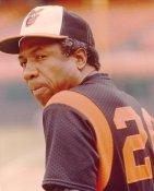 Frank Robinson G1 Limited Stock Rare Baltimore Orioles 8X10 Photo