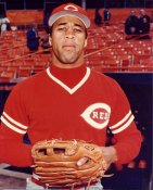 Gary Redes G1 Limited Stock Rare Cincinnati Reds 8X10 Photo
