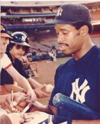 Dave Winfield G1 Limited Stock Rare New York Yankees 8X10 Photo