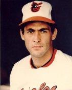 Mike Boddicker G1 Limited Stock Rare Baltimore Orioles 8X10 Photo