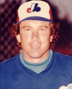 Gary Carter G1 Limited Stock Rare Montreal Expos 8x10 Photo