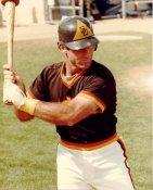 Steve Garvey G1 Limited Stock Rare San Diego Padres 8X10 Photo