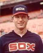 Ron Kittle G1 Limited Stock Rare Chicago White Sox 8x10 Photo
