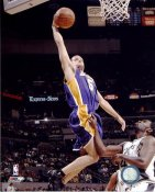 Jordan Farmer Los Angeles Lakers 8x10 Photo LIMITED STOCK