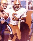 Donovan McNabb Syracuse 8X10 Photo