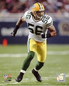 Nick Barnett Green Bay Packers 8X10 Photo