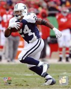 Marion Barber LIMITED STOCK Dallas Cowboys 8X10 Photo