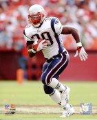 Laurence Maroney New England Patriots 8X10 Photo