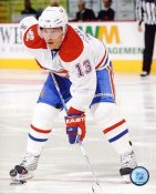 Mike Cammalleri LIMITED STOCK Montreal Canadiens 8x10 Photo