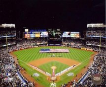 E3 Yankee Stadium 2009 World Series First Game 8X10 Photo