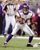 Antoine Winfield Minnesota Vikings 8X10 Photo