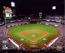 Citizens Bank Park World Series 2009 Game 4 Philadelphia Phillies 8X10 Photo