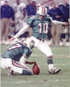 Olindo Mare Miami Dolphins 8X10 Photo