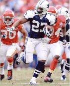 Tashard Choice Dallas Cowboys 8X10 Photo