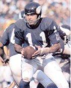 Joe Kapp Minnesota Vikings 8X10 Photo