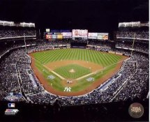 E3 Yankee Stadium 2009 World Series Game Six 8X10 Photo